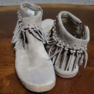 Original UGG booties